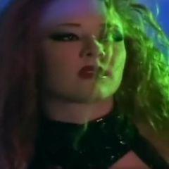 Top 5 pornovideo's, vrouwen met rood haar in latex pakjes