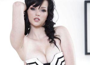 Jasmine James, grote tieten naakt