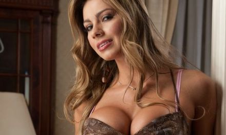 Hete Latina MILF Porn