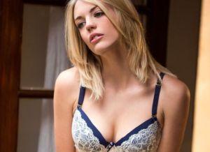 Blake Bartelli, hot body and beautiful boobs
