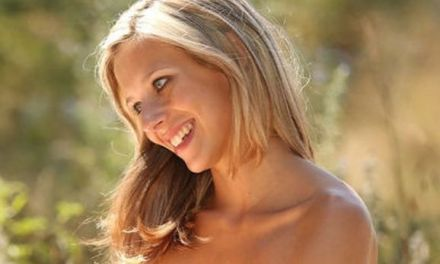 Tracy Smile houdt van wandelen, de natuur en neuken