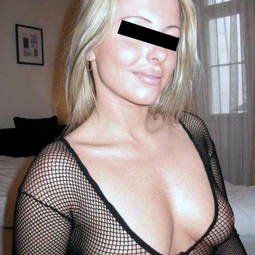 Vrouw van 36 jaar uit Almere met grote tieten zkt sex