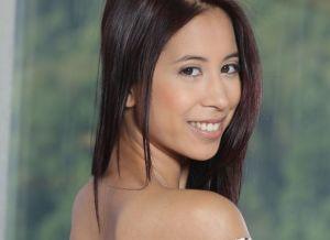 Paula, mooie jonge vrouw