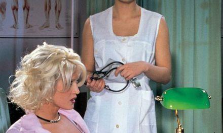 Sex, van retro porno bij de dokter tot interraciale lesbische seks