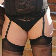 Alexandra, geile spannende vrouw van 54 jaar, sex in lingerie