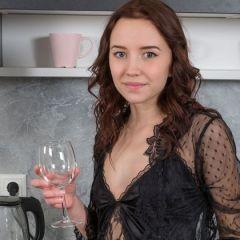 Naakte Vrouwen, van erotisch in de keuken tot de casting van een lekker ding