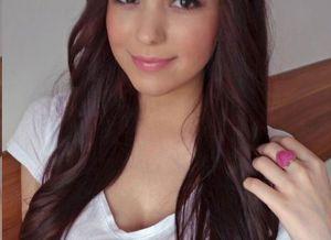 Gabriela S, leuke meid van 29 jaar
