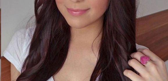 Gabriela S, leuke meid van 29 jaar is nieuwsgierig en verveelt zich