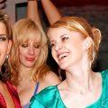 Geile dronken vrouwen hebben een seksfeest
