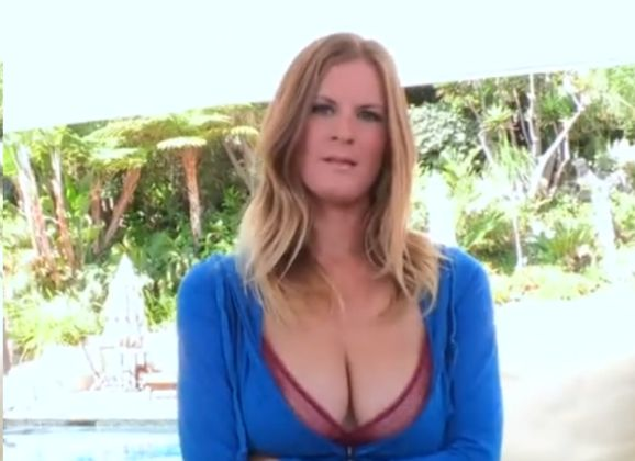 Olivia zwarte sex video