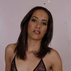Geile Latina, Courtney Page, wil eigenlijk altijd wel seks hebben