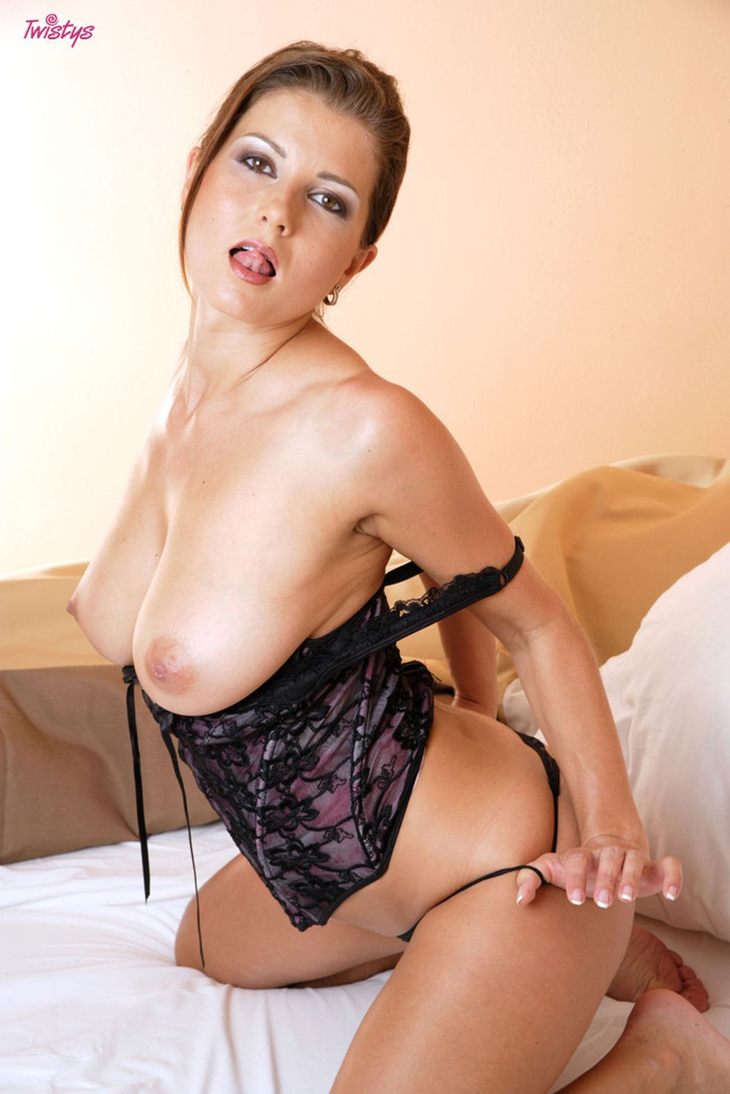 Sunny Leone anale seks Fotos
