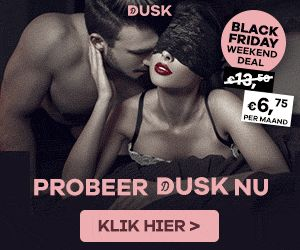 Dusk Black Friday Deal
