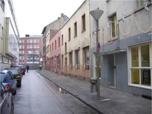Linienstrasse Dortmund