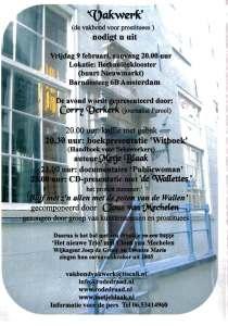 2007 presentatie cd en andere zaken