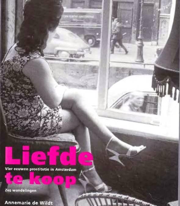De Rode Draad en het Amsterdams (Historisch) Museum