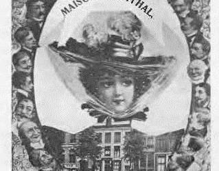 Het verblijf van Franse prostituees eind 19de eeuw in Nederland