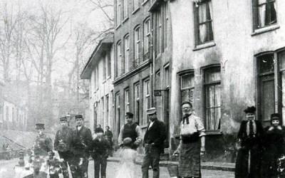Prostitutie in Nijmegen in de 19de eeuw