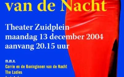 De Werkplek: de tippelzone aan de Keileweg. 1994-2005