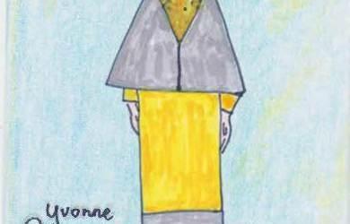 Code Geel, middeleeuwse kledingvoorschriften