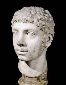 Romeinse keizer, transgender en ook nog sekswerker?