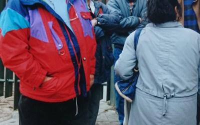Raamexploitanten in Den Haag