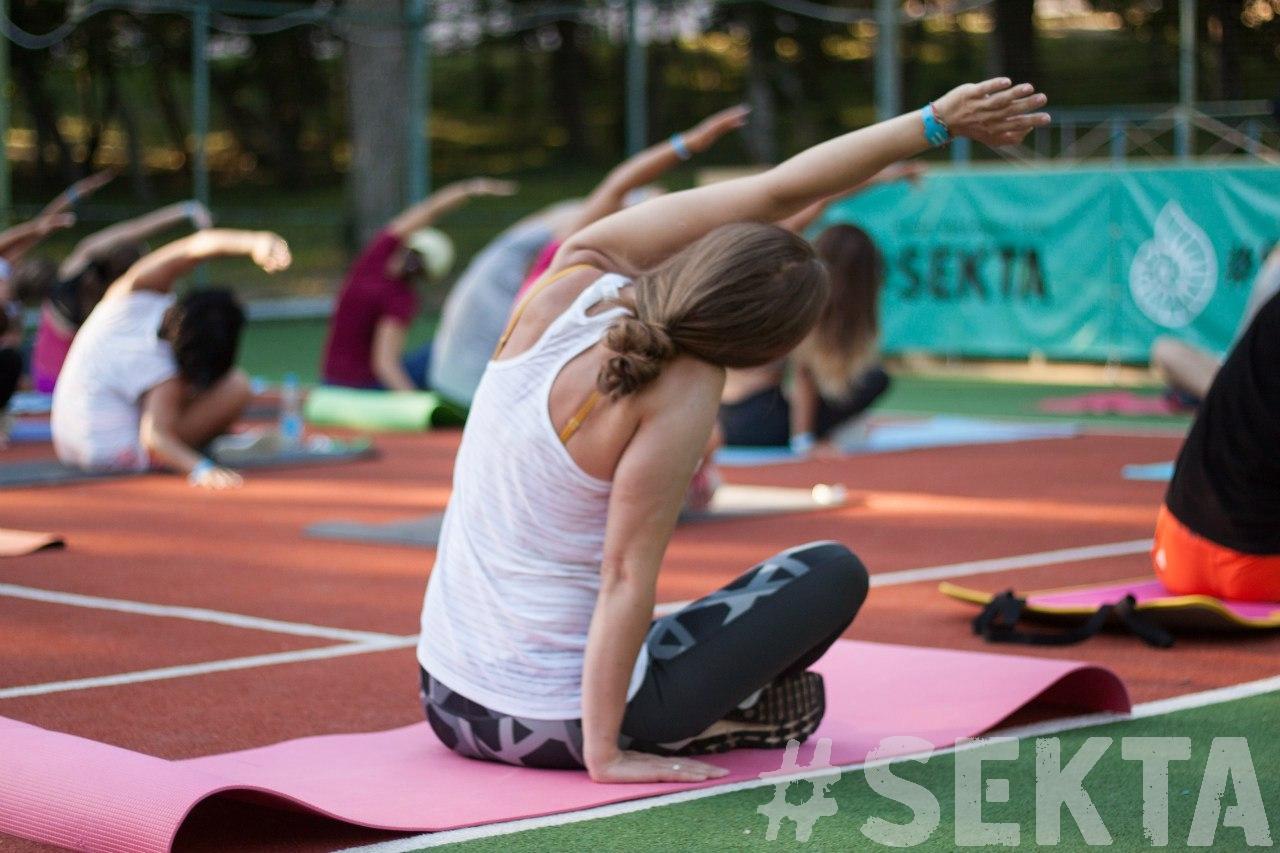 Важность контроля частоты пульса при занятиях спортом - Информационный портал Школы идеального тела #SEKTA