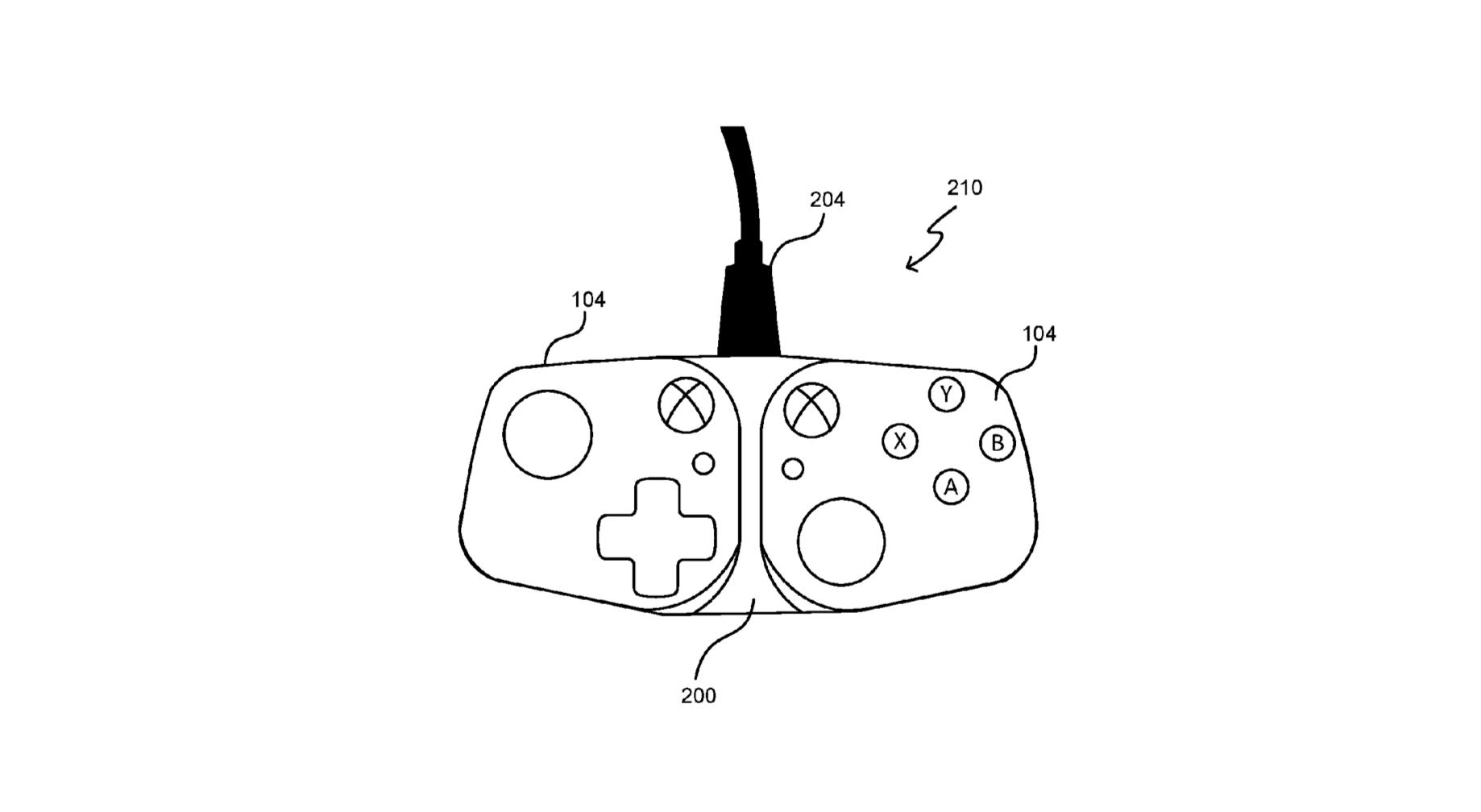 Project Xcloud Neues Patent Aufgetaucht Tuftelt