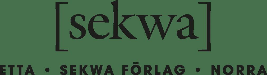 Bildresultat för sekwa förlag