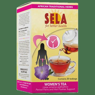 Sela Women's tea