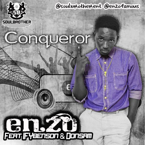 Enzofamous