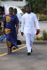 Oby Ezekwesili & Adebola Williams