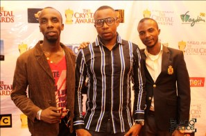 Alex (SelahAfrik), Sonar (Metro FM) & Olumide