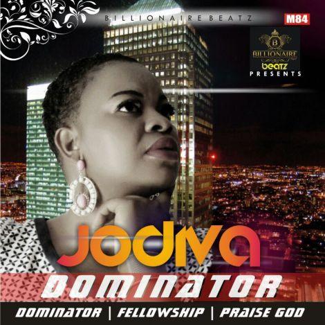Jodiva - Blessing Me