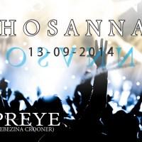 #SelahMusic: Preye | Hosanna | Prod. By Dr. Neza