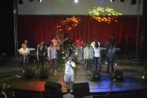Sammie Okposo Praise Party 21
