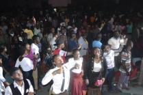 Sammie Okposo Praise Party 22