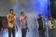 Sammie Okposo Praise Party 23