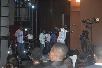 Sammie Okposo Praise Party 9