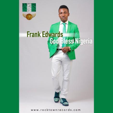 Frank Edwards Nigeria