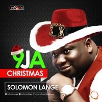 #SelahMusic: Solomon Lange | Naija Christmas