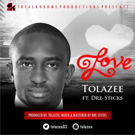 TOLAZEE - LOVE ART