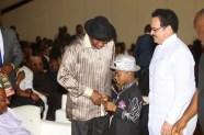 President Goodluck, OzzyBosco & Tee Mac