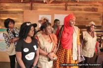 Nikki-Laoye,-Mrs-Essien-and-Hajia-Ibrahim-of-NCFRMI-addressing-the-women