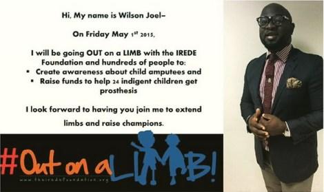 Wilson #ONAL 2