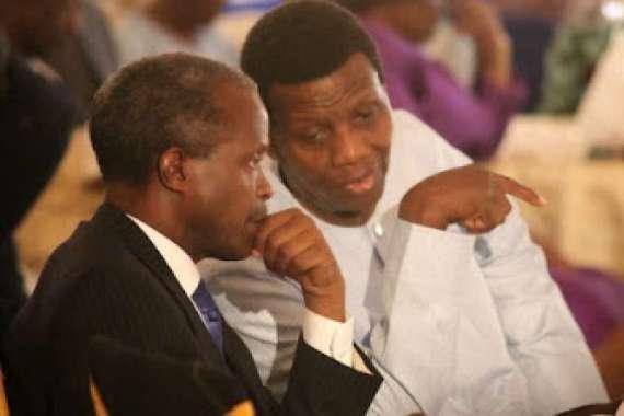 Pastor-Adeboye-and-Prof