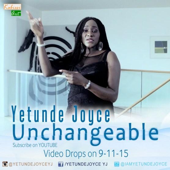 UnChange Video 1