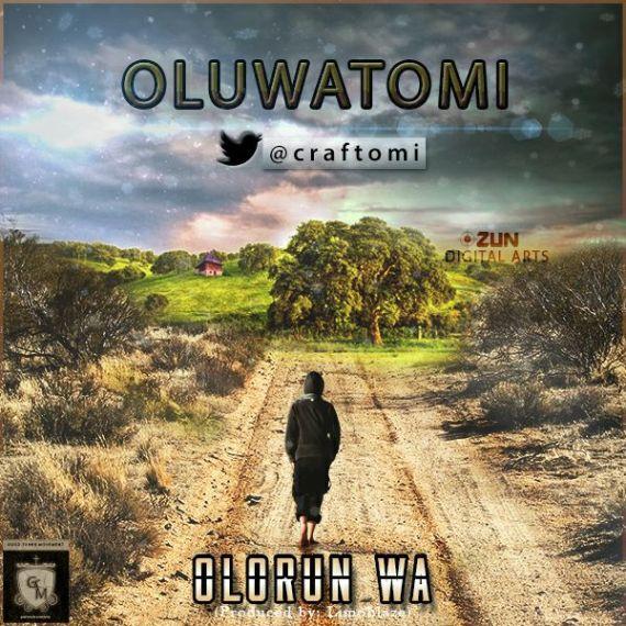 oluwatomi
