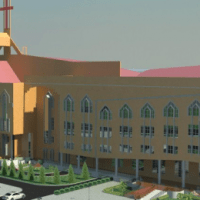 Deeper Life Begins Multi-Million Naira Flyover Construction Ahead Of New Cathedral Inauguration