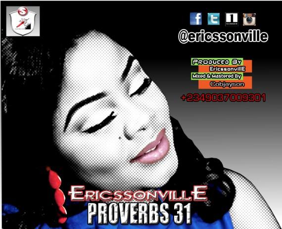 Ericsonville, Proverbs 31